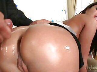 CUMSHOTS-Fuck My Big Ass! #04